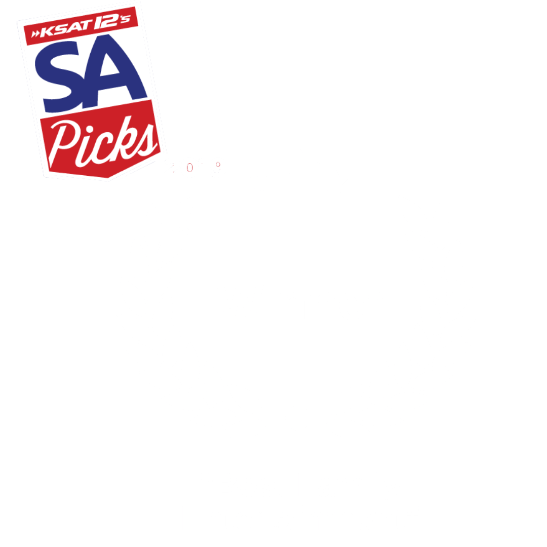 Thank you Loyal Fans for voting us for the best family entertainment in San Antonio!